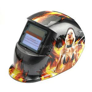 Pro-Auto-Darkening-Welding-Helmet-Arc-Tig-mig-Grinding-Welders-Girl-Mask-Solar