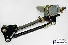 CalTrac Traction Bars Kit 67-69 Camaro / Firebird Pair Calvert Racing Caltracs