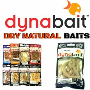 DYNABAIT-IRRESISTABLE-LONG-LIFE-NATURAL-DRY-BAITS
