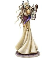 Jessica Galbreth *Winter Masquerade* Fairy Figurine -- BNIB & Retired