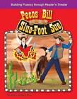 Pecos Bill and Slue-Foot Sue by Stephanie Herweck Paris (Paperback / softback, 2009)