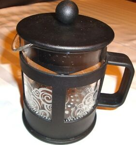 Starbucks Press Coffee Maker : STARBUCKS,BODUM FRENCH PRESS COFFEE MAKER DENMARK 5