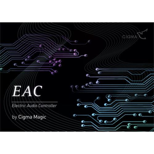EAC (Electric Audio Controller) by CIGMA Magic - Street Magic - Games of magic
