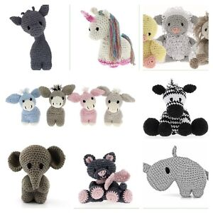 Amigurumi Crochet Bär gehäkelt Kinder Geschenk Geburtstag Teddy ...   300x300