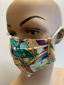 Atemmaske-Mundschutz-Behelfsmaske-Jugendmaske-Einkaufsmaske-Schuelermaske-Pop