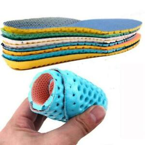 High-Memory-Foam-Orthotic-Arch-Insoles-Shoe-Pads-Foot-Heel-Cushion-Pain-Relief-Y