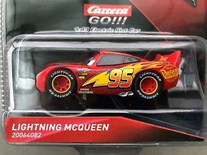 Carrera-GO-64082-Disney-PIXAR-CARS-LIGHTNING-MCQUEEN-NEU-OVP