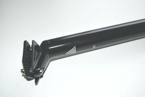 Cannondale Sattelstütze Logo Aluminium 31,6mm 350mm sw-glänzend
