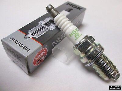 NGK Resistor Sparkplug BKR5E for Honda Rancher 420 4x4 2007-2014