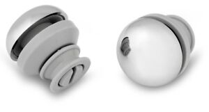 2 X Top Shower Door Rollers For Coram Enclosure Model Cor 1 Ebay