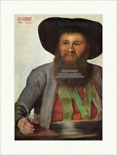 Titelseite der Nummer 14 von 1905 Franz von Defregger Andreas Hofer Jugend 3481