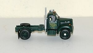 Athearn-Mack-034-B-034-Tractor-Truck-All-States-New-out-of-package-1-87-HO-Scale