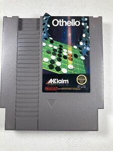 Othello - Classic Fun NES Nintendo Game Cartridge Only