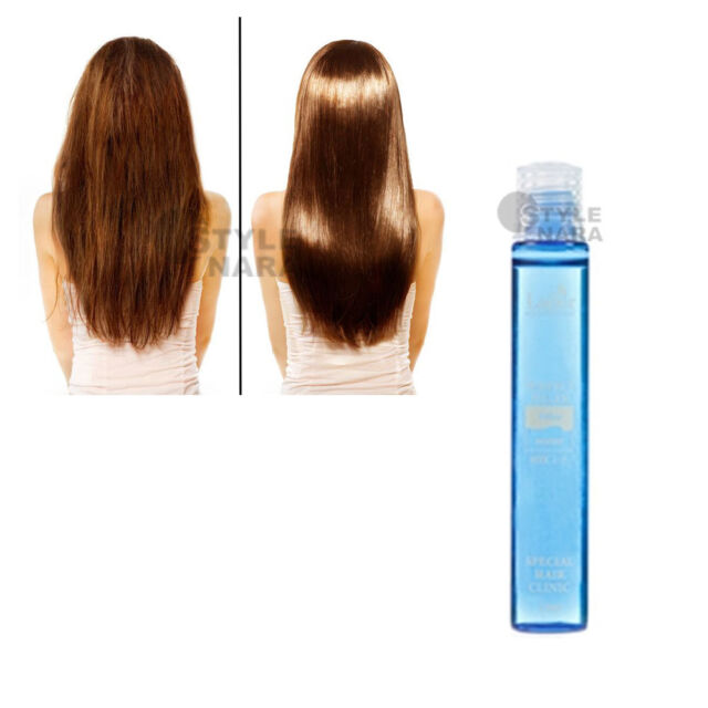 La'dor Perfect hair Filler Fill Up Hair clinic Damage Treatmet Hair Ampoules 1ea