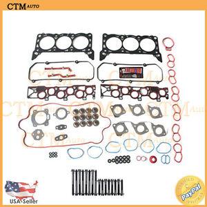 Head Gasket Set For 01-04 Ford F150 F250 E150 E250 4.2L V6 MLS