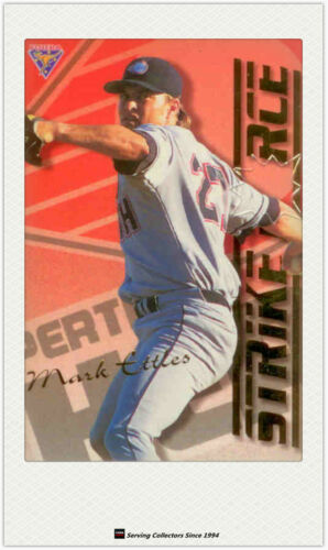 1995 Futera ABL Cards Strikeforce Firepower SFFP7 Mark EttlesTony Adamson