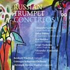 Trompetenkonzerte von Göttinger Symph.Orchester,Reinhold Friedrich (2012)