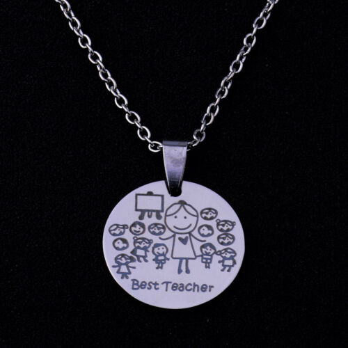 Lovely Womens Necklace Cross Pendant Chain Jewelry Silver Heart Charm Gifts