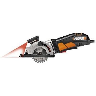 Worx Worxsaw Circular Saw with Laserguide - 400W