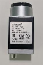 Basler Aca1300 75gc Industrial Camera 13 Megapixel Used
