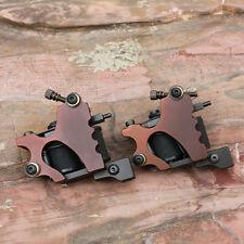 handmade cast iron liner shader tattoo machine gun for tattoo supply