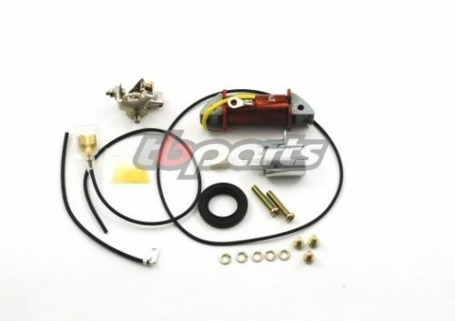 HONDA XR75 1973-1978 Stator Assembly OEM Replacement TBW1031