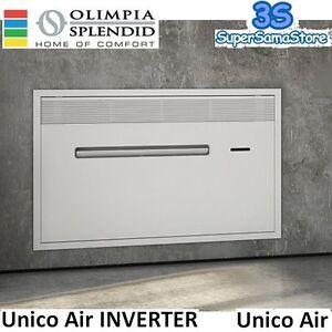3s kit installazione ad incasso unico air e air inverter for Unico olimpia splendid prezzo