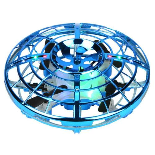 Flynova Free Route Rotary Flying Spinner Creative Decompression Spinner Mini UFO