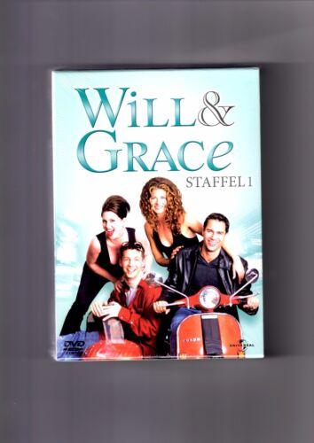 1 von 1 - Will & Grace - 1. Staffel (2006) ##