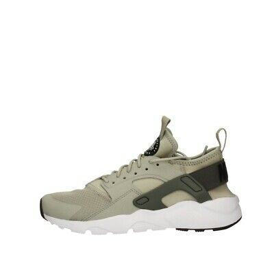 nike air huarache run ultra verde