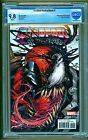Deadpool Back in Black #1 (2016 Marvel) Venom Tyler Kirkham VaraintCBCS 9.8
