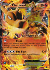 Pokemon Red Complete Deck - Charizard EX - Arcanine - Ninetales - NM - 60 Cards