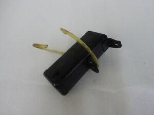 B-Honda-CB-125-K-B6-Compartiment-Outillage-Fois-Werkzeu-Outil-de-Sauvetage