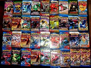 Lot-de-36-BOOSTERS-NEUFS-cartes-POKEMON-10-Series-3me-Lot-12-01-2019