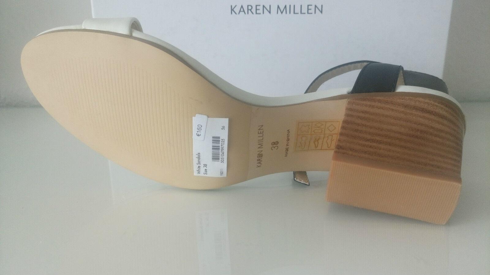 Karen NEU Millen Sandalen Gr. 38 NEU Karen 82815f
