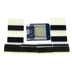 Details about Hot TTGO wemos MINI D1 ESP32 WiFi + Bluetooth wemos d1 mini  esp8266