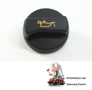 08-18 Porsche Cayenne Panamera Base S Turbo GTS DB92K8 Oil Filler Cap For 04-06