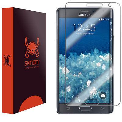 Skinomi TechSkin Samsung Galaxy Note Edge Screen Protector
