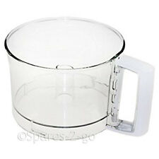 Magimix 4200 Mixing Work Bowl White Handle Workbowl 17338 Cuisine Systeme