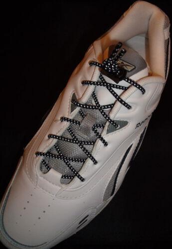 """Elastic Shoe Laces 24/"""" Kids Ladies Triathlon,"""