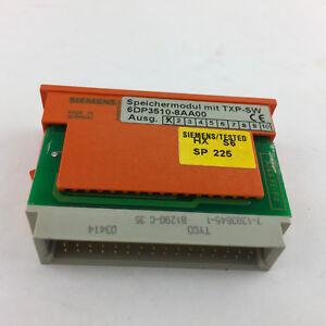 SIEMENS-6DP3510-8AA00-RAM-MODULE-FOR-SIM-265