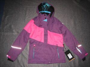 offizielle Bilder Sonderverkäufe Shop für echte Details zu Killtec Skijacke Jacke Winterjacke Gr. 164 Neu mit Etikett  Mädchen