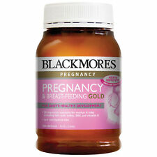 Blackmores Pregnancy and Breastfeeding Gold 180s