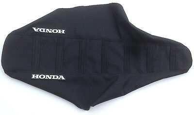 CR 250R 125R CR250 1995-96 New PINK HONDA Ribbed Seat Cover CR125 1995-97