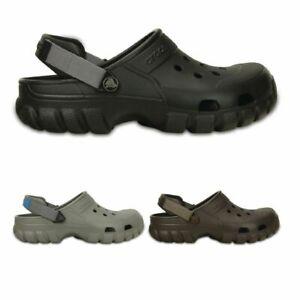 Crocs Offroad Sport Clog Unisex Clogs   Hausschuhe   Gartenschuhe - NEU