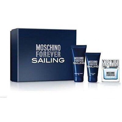Moschino Sailing Mini Gift Set for Men