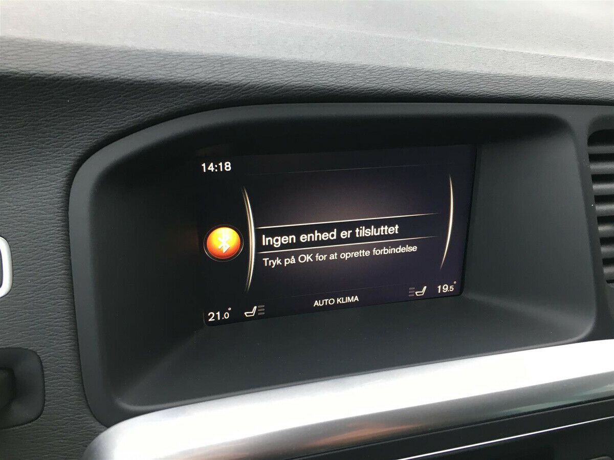 Volvo V60 2,0 D3 150 Kinetic aut. - billede 16