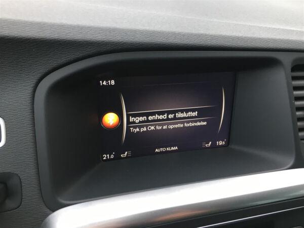 Volvo V60 2,0 D3 150 Kinetic aut. billede 16