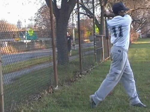 dForce Mini Batting System ...Grove your Swing anywhere or anytime in the world