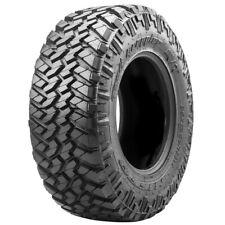 4 New Nitto Trail Grappler Mt Lt375x45r22 Tires 3754522 375 45 22